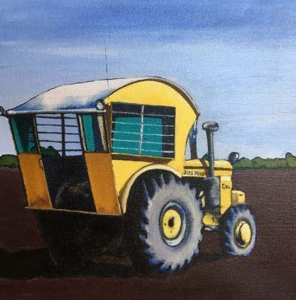 Diesel and dirt
